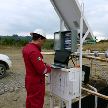 Field Service Installation