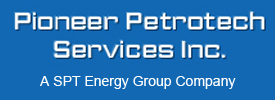 Pioneer Petrotech Services